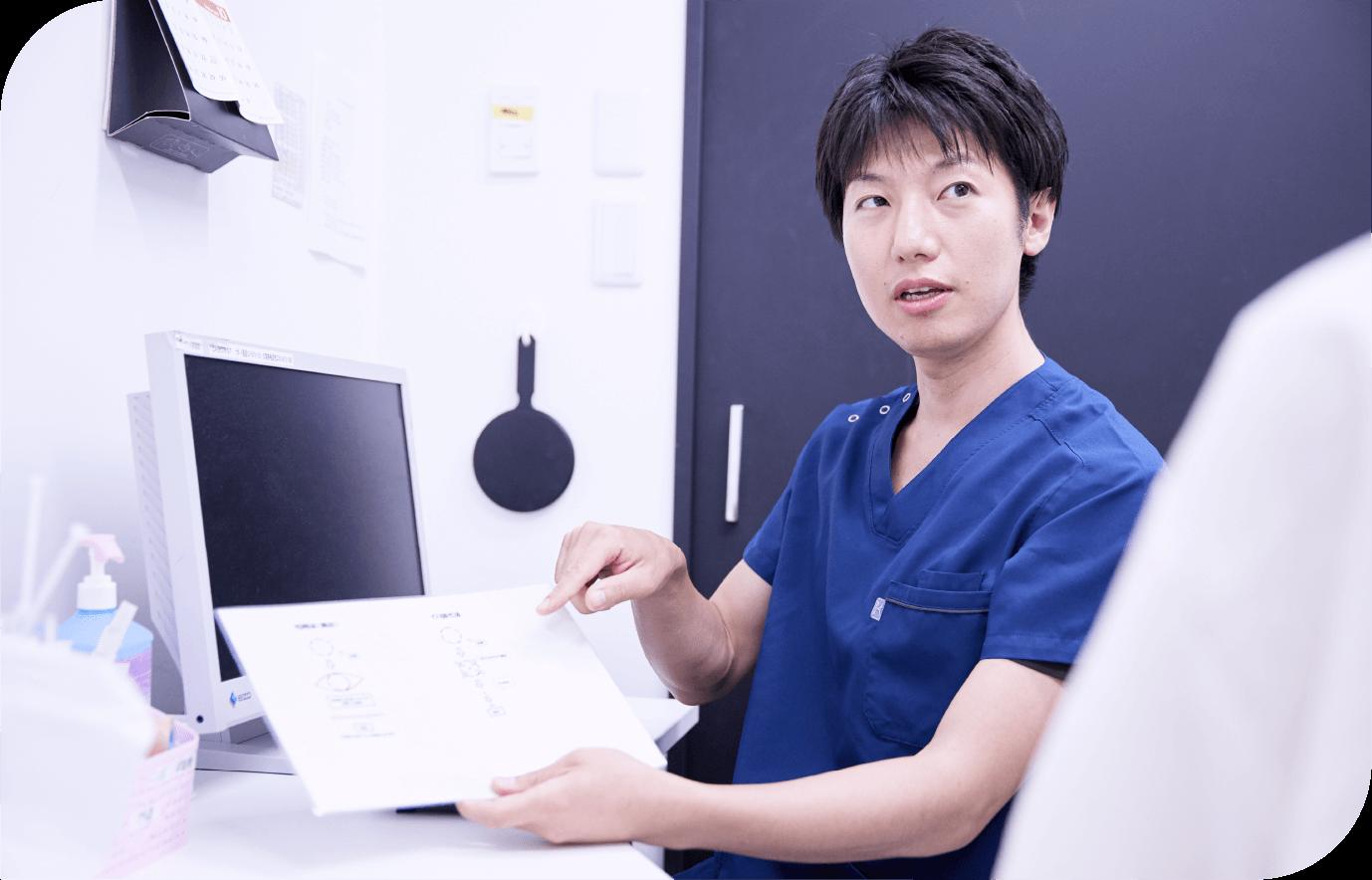 吉竹医師2