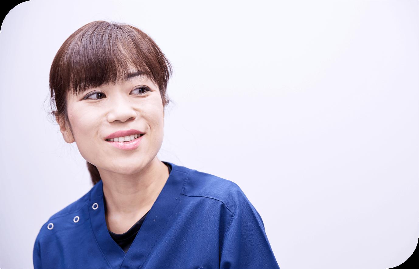 女性医師1