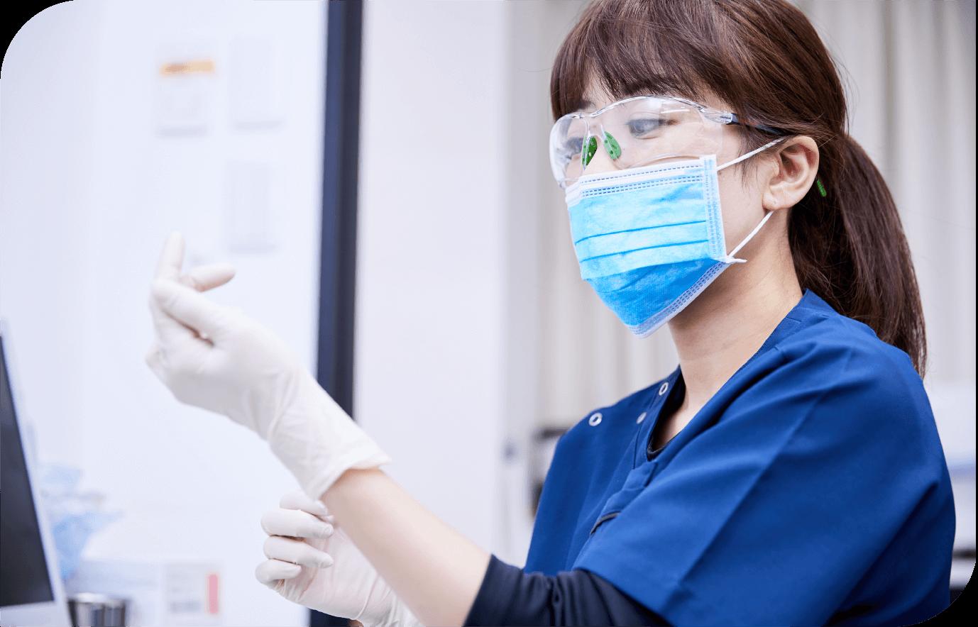 女性医師3