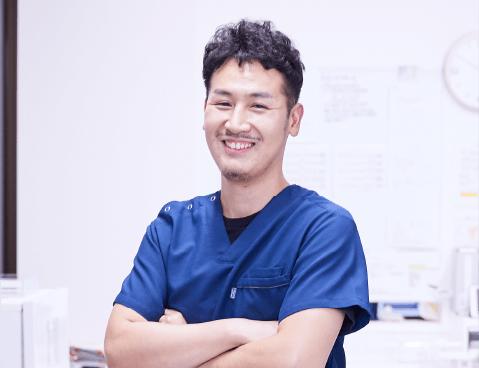 佐官俊一医師