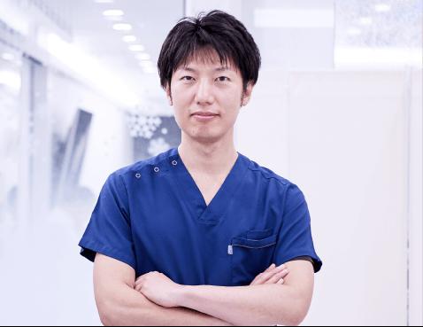 吉竹俊裕医師